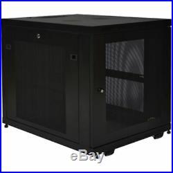 12u Rack Enclosure Cabinet