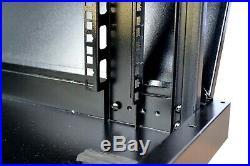 15U Server Rack Cabinet Enclosure Premium Series 35 Depth