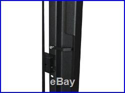 16U Network Server Data Cabinet Enclosure Rack Vented Door 670MM (26IN) Deep