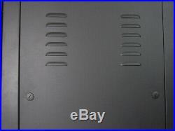 16U Network Server Data Cabinet Enclosure Rack Vented Door 970MM (38.18) Deep