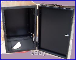 16U Server Network Cabinet Rack Box Enclosure Key NEW