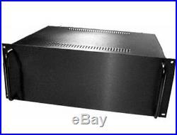 19(W) x 8.75(H) x 13.78(D) 5U Rack Mount Cabinet Enclosure (ET5 35B)