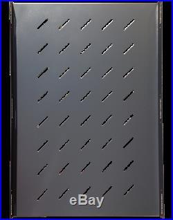 32U 39 Deep Server Rack Cabinet Enclosure