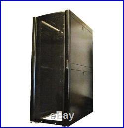 50x APC AR3350 SX 42U ENCLOSURE 1200MM DELL SERVER RACK 750MM CABINET DATA RACKS