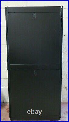 APC AR3107 Netshelter SX Deep 48U 600mmx1070mm Server Rack Cabinet Enclosure