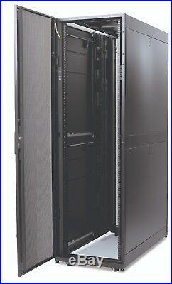 APC AR3300 Netshelter SX Deep 42U 600mm W x 1200mm Server Rack Cabinet Enclosure