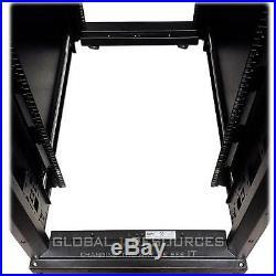 APC Dell AR3100 SX Netshelter Enclosure 42U Server Rack Cabinet Data Rack