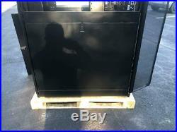 APC E242296 Netshelter SX Enclosure 42U Rack Mount Server Cabinet +Key +Panels