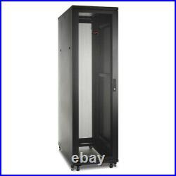 APC Netshelter SV 48u 19 AR2407 Server Cabinet Rack Enclosure 600mm x 1060mm