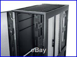 Apc Ar3100 Netshelter Sx 42u Enclosure Server Rack Cabinet Data Racks