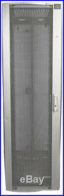 Cisco RACK-UCS2 V01 74-8475-03 A0 42U Barebone Server Cabinet Rack Enclosure