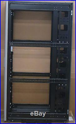 Cisco R-Series R42610 42U RACK-UCS2-INT Server Enclosure Network Rack Cabinet