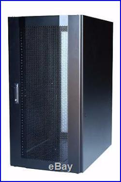 DSI 24U Server Rack Cabinet Enclosure DSI 1024