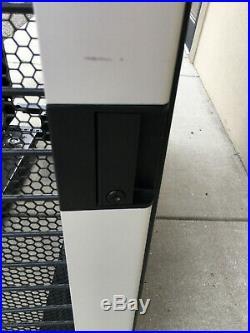 Dell 2420 24U Server Rack 19 Cabinet Enclosure