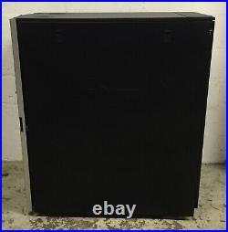Dell 2420 24u Server Rack Enclosure Cabinet