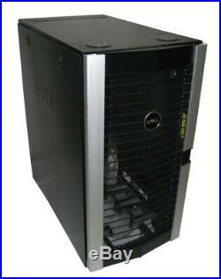 Dell 24U Rack Enclosure 19 Rack Cabinet D467K