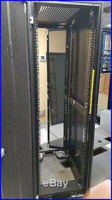 Dell 4210 42U Server Rack Computer Cabinet 19 Racks Enclosure