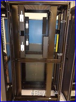 Dell 4210 42U Server Rack Computer Cabinet 19 Racks PowerEdge Enclosure PS38S