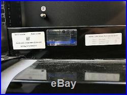 Dell 4220 42u Server Rack Enclosure Computer Cabinet 0F378K