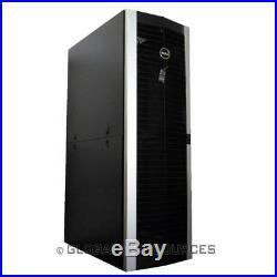 Dell 4220w Server Rack 42u Cabinet Poweredge Enclosure 4220 Wide 19 Racks