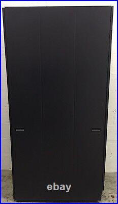Dell 42U 4210 Server Rack Enclosure Cabinet All Doors and Panels