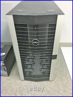 Dell OC677K Poweredge 2420 Server Rack Cabinet 24u Rack Enclosure