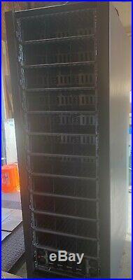 EMC CX4-RACK-40U Server Rack Cabinet Enclosure CX4RACK40U