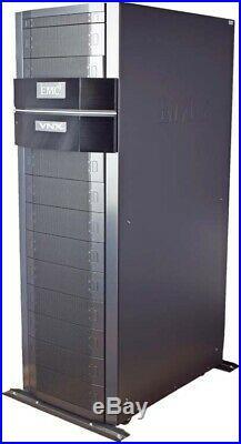EMC T-RACK1 VNX Series 40U-C Server Rack Enclosure Cabinet 100-563-385