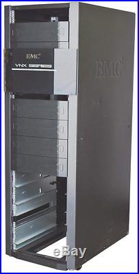 EMC T-RACK1 VSX Series 40U Network Server Storage Rack Cabinet/Enclosure