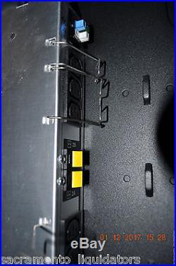 EMC VPLEX 40U 19 Server / Storage Rack Enclosure Server Cabinet