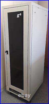 Eaton E2 38U Rack Cabinet Enclosure (72 x 24 x 32) Local Pickup Denver