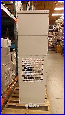 Emerson PDU Power Distribution Unit Enclosures Cabinet Rack Mount