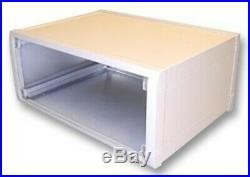 Enclosures & 19 Cabinet Racks enclosures CASE ALUMINIUM 150X350X263MM