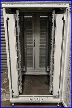 Excel Environ ER800 800 x 1000 Rack Server Cabinet Enclosure