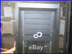 Fujitsu PRIMECENTER M1 Rack 42U 742S HE RACK Cabinet Enclosure S26361-K827-V240