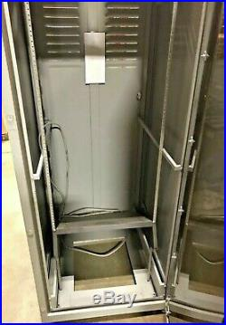 Great Lakes Server Rack Enclosure Data Center Cabinet LR62645