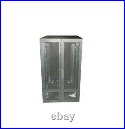 HP 10622 G1 22U Server Rack Computer Cabinet 19 Racks Data Enclosure