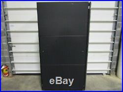 HP 42U Intelligent Series Enclosure Server Rack Cabinet 1075mm Shock (BW904A)