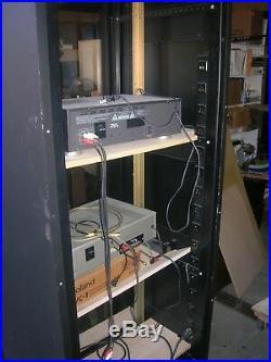 Heavy Duty Server Rack Mount Cabinet Enclosure