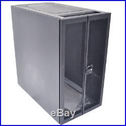 Hewlett Packard HP 11622 22U 19 1075mm Server Rack Cabinet Enclosure 422341