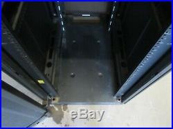 IBM 19 42U (2019mm x 1105mm) Server Network Data Rack Cabinet Enclosure