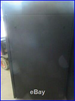 IBM 42U (2019mm x 1105mm) Server Network Data Rack Cabinet Enclosure 9308-RC4