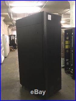 IBM 7014 42U Computer Equipment Enclosure Rack Cabinet 26 x 44 x 80