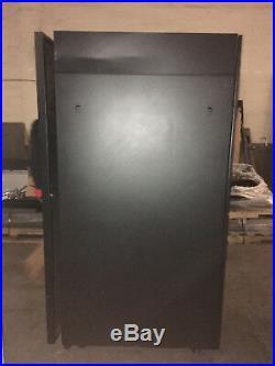 IBM 7014 42U Computer Equipment Enclosure Rack Cabinet 26x44x80