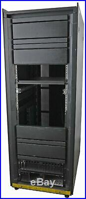 IBM 7014-T00 36U Server Rack Cabinet Enclosure with2x TotalStorage 2104-DS4 PARTS