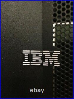 IBM 7014-T42 42U Computer Equipment Enclosure Rack Cabinet (Scottsdale, AZ)