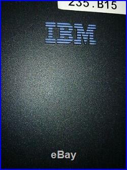 IBM RS/6000 Computer Server Rack Cabinet Enclosure