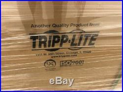 LOCAL PICK UP ONLY NEW Tripp Lite Rack Enclosure Server Cabinet 14U 42in Deep