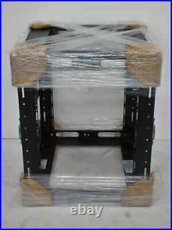 MIDDLE ATLANTIC PRODUCTS CFR-12-18 Electronic Enclosure Cabinet Frame Rack NEW