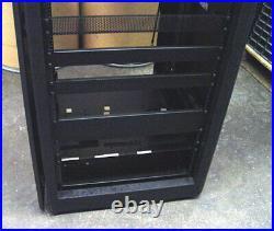 Middle Atlantic MRK-2426 24 RU, 26D Rack Cabinet Enclosure, SPN-24-267